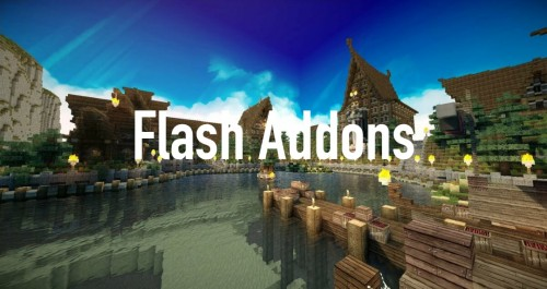 Flash Addons