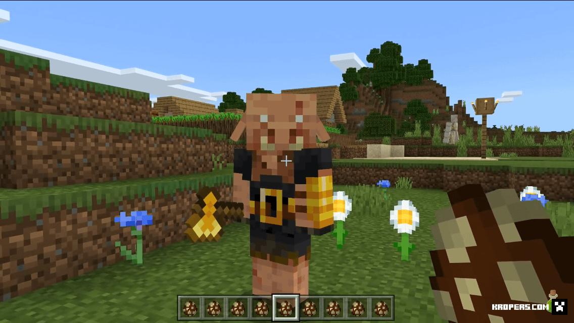 Download Minecraft Pe 1 16 20 Free Full Version